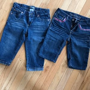Other - Lot of 2 Jean shorts
